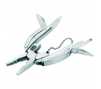 True Utility Scarab Multi Tool Key Ring has a number of features and would make the perfect gift for any handyman £13.99