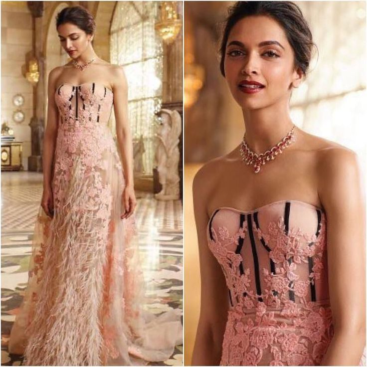 Deepika for Tanishq