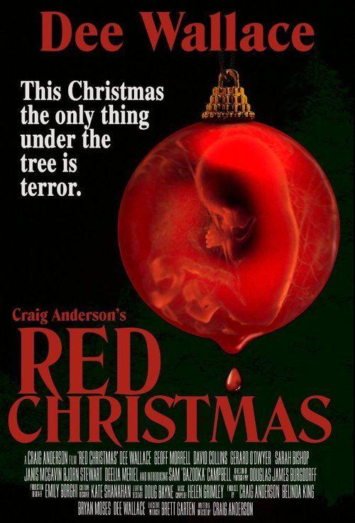 Red Christmas Full Movie Online 2016