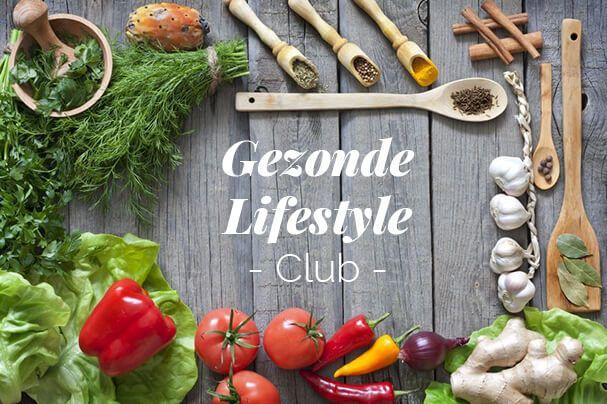 Gezonde Lifestyle Club - Inge van Haselen.nl