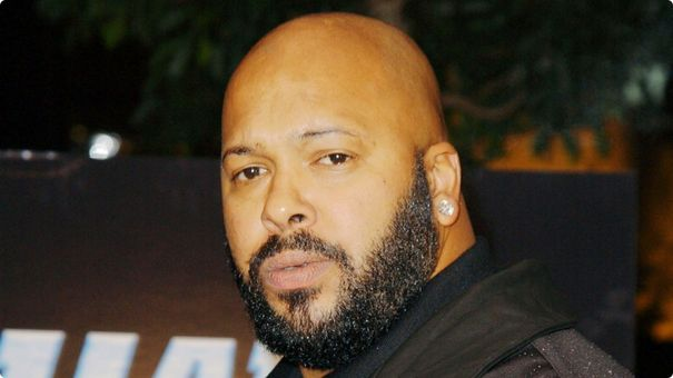 'Straight Outta Compton' Director Received Multiple Threats From Suge Knight, Court Records Claim