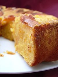 Bacardi Rum Cake - I love this cake - it is great for the holidays - I like the bottom of the bundt sprinkled with walnuts - delicious!