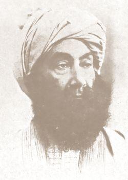 Muhammad Yahya Khan, Musahib