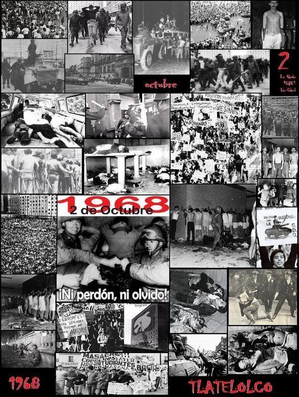 2 DE OCTUBRE NO SE OLVIDA (Compilación de video documentales sobre la masacre de Tlatelolco)