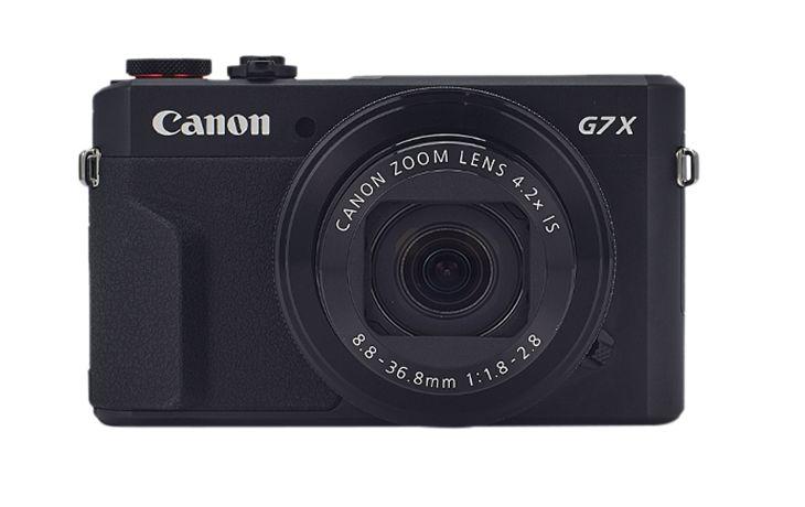 Canon PowerShot G7 X Mark II - Canon Câmaras compactas digitais PowerShot e IXUS…