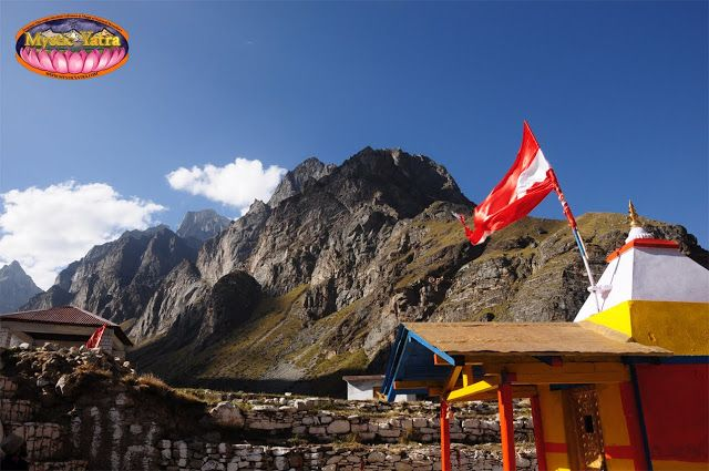 Mystic Yatra: The Panch Kedar: Trekking & Pilgrimage in the Hima...5 insanely remote Hindu temples on the highest and densest mountains of Uttarakhand state in India. A blown away experience...#India #Himalayas #Hinduism #temples #mountaineering #trekking #jeep #Imanecotraveler #adventure