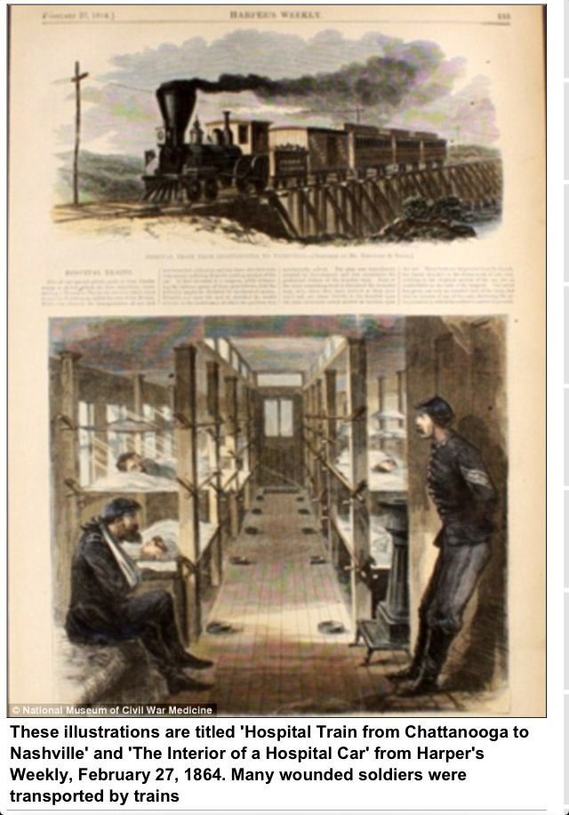 an analysis of medicine and hospitals in the civil war By the civil war era, medical practice had improved markedly over the  during the crimean war in bringing sanitation to british war hospitals  still, the struggle to organize the mountains of reports, analyze the data and.