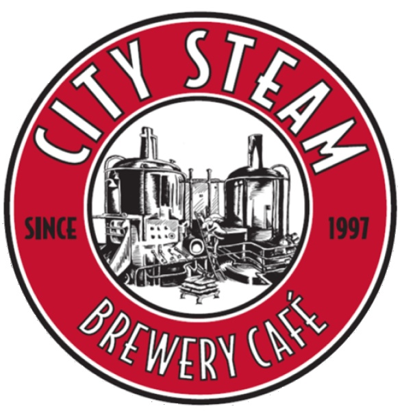 City Steam Brewery Cafe hosts many events throughout the week including trivia, live music, drink specials, and of course comedy!