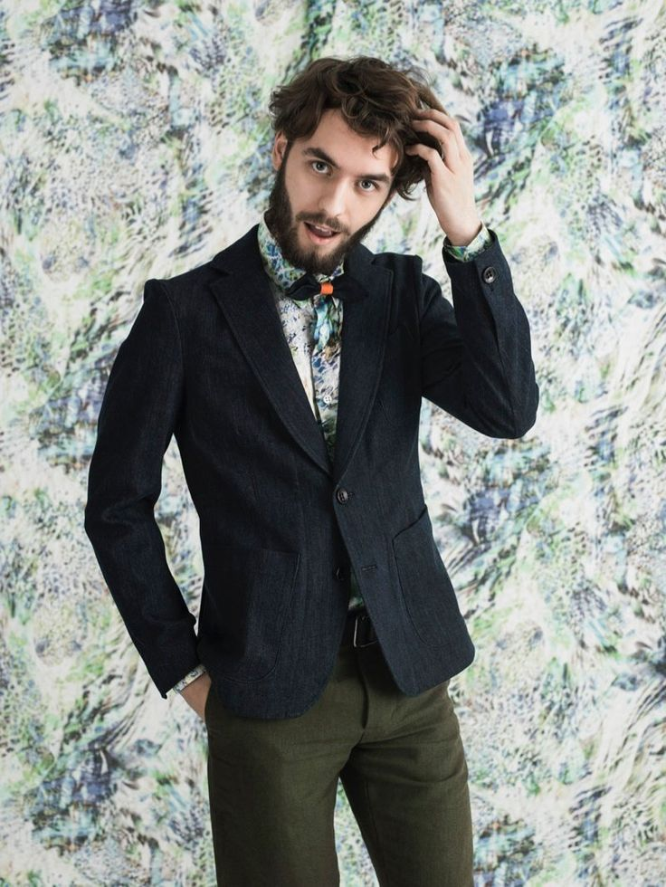 FRENN Spring/Summer 2014 Collection on Simply Dapper