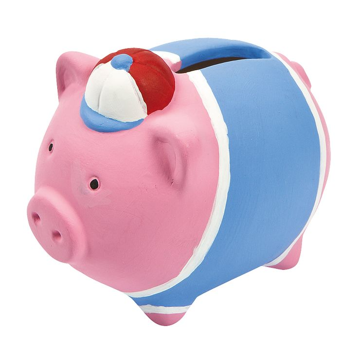 212 best images about paper mache pig on pinterest for Piggy bank craft