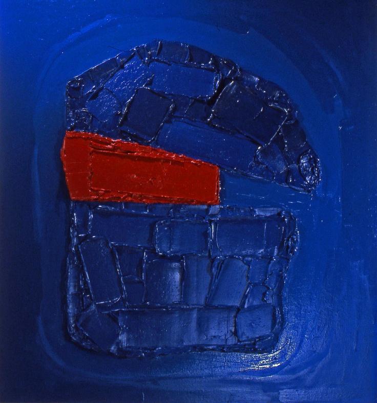 Stefan Ramniceanu - 1992 | 125 x 140 cm