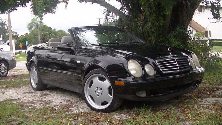 Nice Mercedes-Benz 2017: 1999 Mercedes-Benz CLK-Class  Mercedes CLK 320 Convertable Check more at http://24go.cf/2017/mercedes-benz-2017-1999-mercedes-benz-clk-class-mercedes-clk-320-convertable/