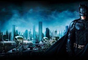 begins, бэтмен, начало, Batman