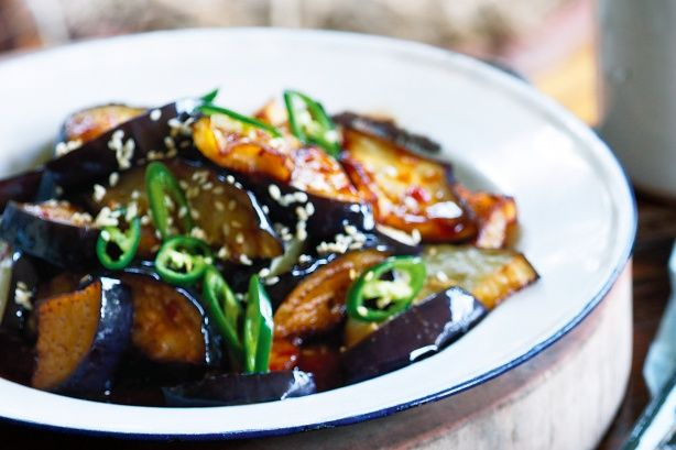 A sensation on tables across the world, Sichuan cuisine is seriously hot. Try this dish as part of a banquet at home.