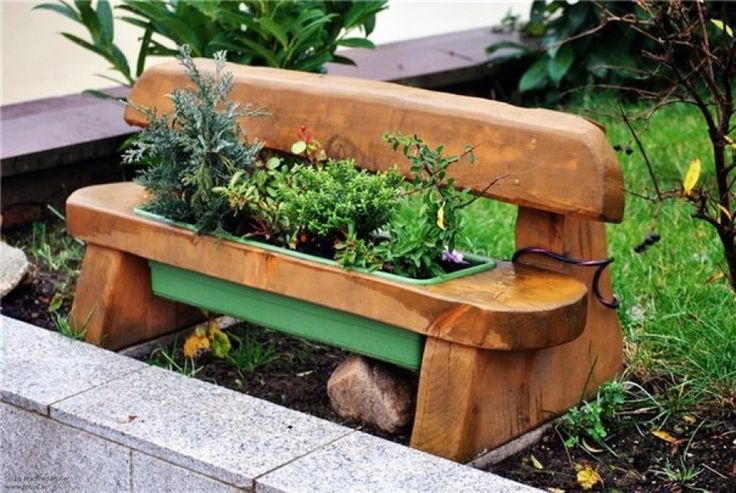 original bed bench
