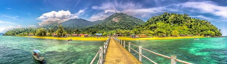 Tioman by Phaultography  on 500px