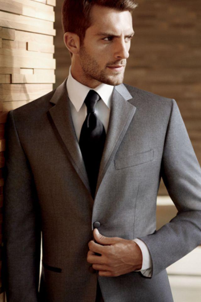 Great Suit (Estilo - Faça seu estilo no Atelier das Gravatas)