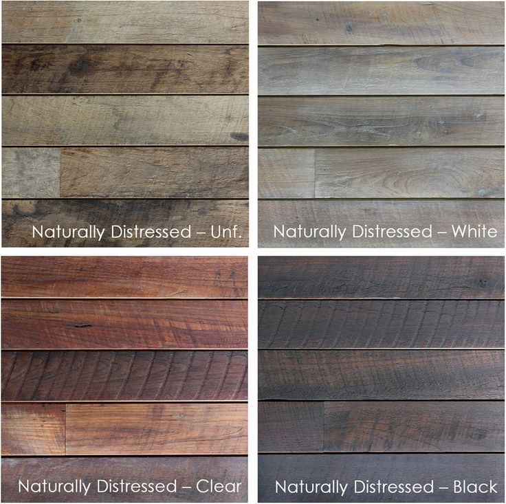 The Most Unique Selection Of Reclaimed Wood Flooring: Asian And South  American Exotics, And U. Redwood, White Oak, And Many Other Species.