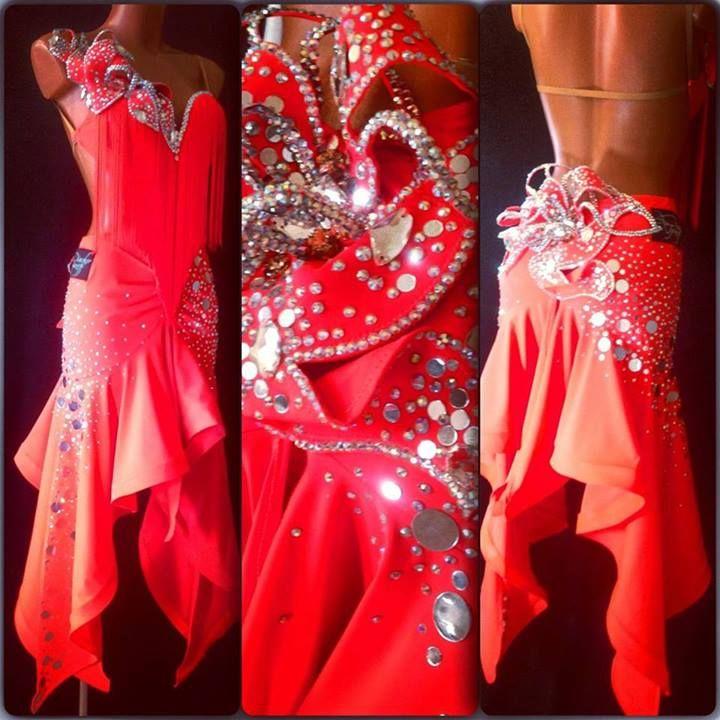 Les 292 meilleures images du tableau ballroom competition for Couture de salon