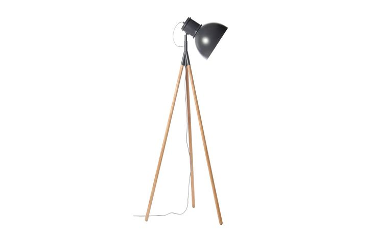 Frandsen Industry Floor Lamp #Home #Lighting #Lamps