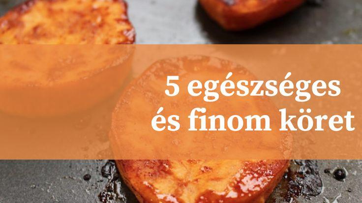 Az egészséges életmód kapcsán folyton felmerülő kérdés, hogy mit együnk a főfogások mellé? A magyar konyhában népszerű sült krumpli egészségtelen, a főtt burgonya... Tovább olvasom