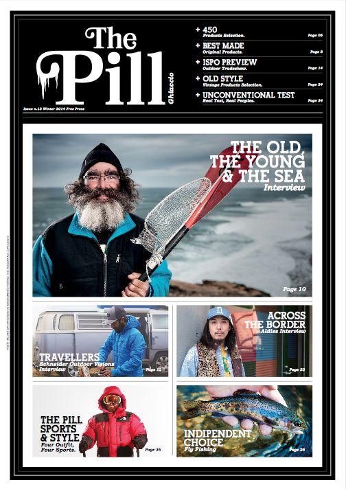 The Pill Magazine 13