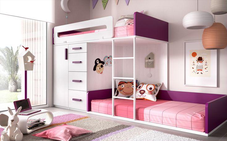 A-Dětský pokoj Ri 10