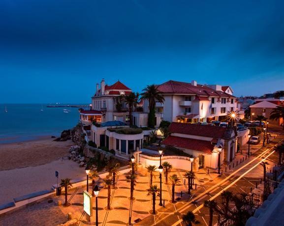 Cascais Portugal Hotels - Hotel Albatroz