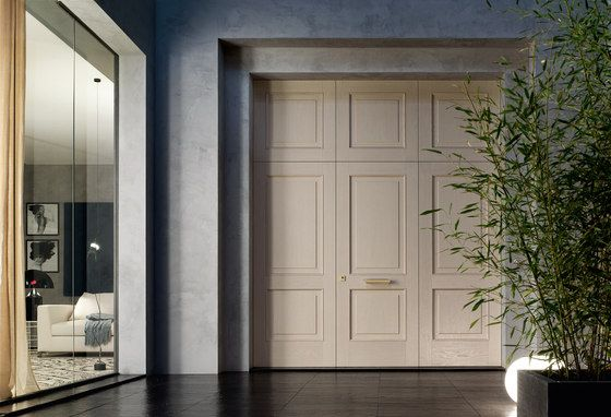 Front doors | Doors | Evolution | Legno Vivo | Oikos. Check it out on Architonic