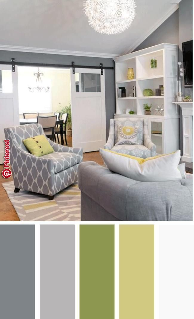 19 Best Living Room Color Scheme Ideas To Make Good Mood Everyday