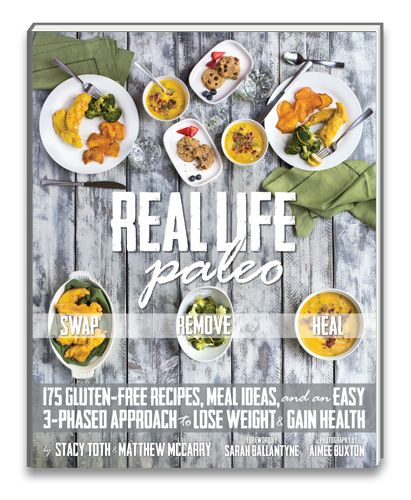 Real Life Paleo, Paleo Parents Third Cookbook. Paleo Parents Weekend Wrap Up 6.7: No Bake Treats And No Cook Eats For Warm Summer Days!