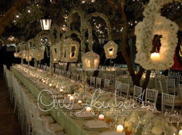 Matrimonio Tema Il Sogno : Matrimonio da sogno al castello lanterne floreali