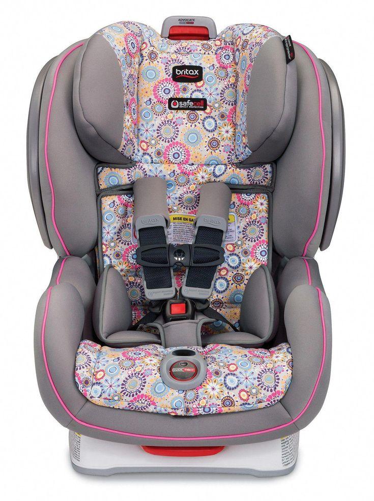 Britax Advocate Clicktight Convertible Car Seat carseat