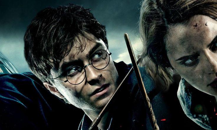 Jak dużo wiesz o Harrym Potterze