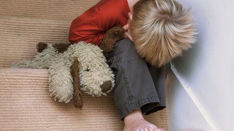 Ce declanșează depresia în cazul copiilor