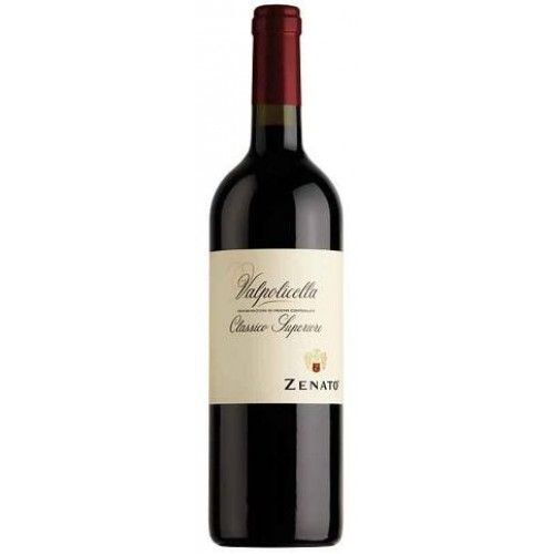 Zenato Valpolicella Superiore HALVES (375ml)