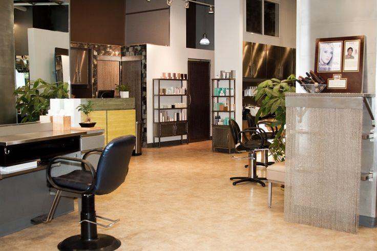 Trio salon america 39 s top salon for A j salon chicago