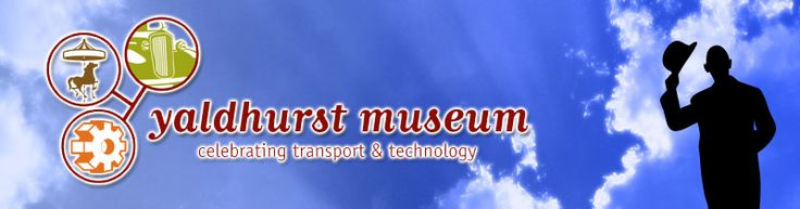 Transport & Technology Museum