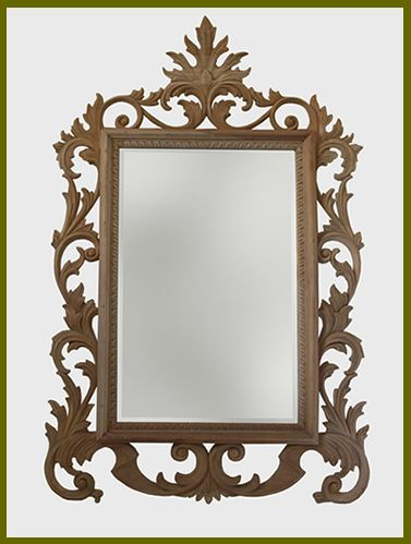 MirrorMirror - South Africa - Cape Town - Johannesburg wood width 980 x height 1530