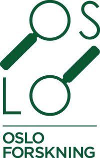 Logo for Osloforskning