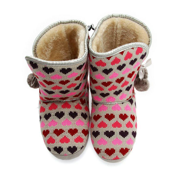 Twigy Ev Ayakkabısı – C0235