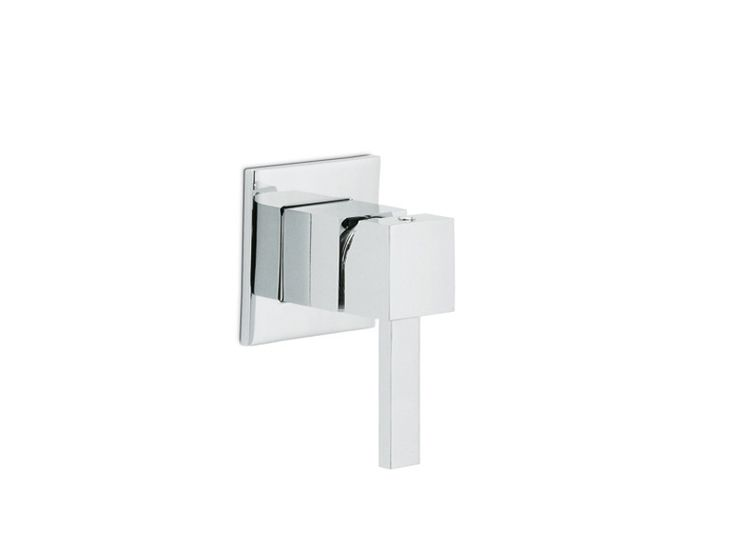 #FORMA Miscelatore per doccia monocomando by #NEWFORM #bath #design