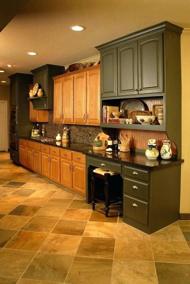 honey oak cabinets kitchen ideas medium size of display ...