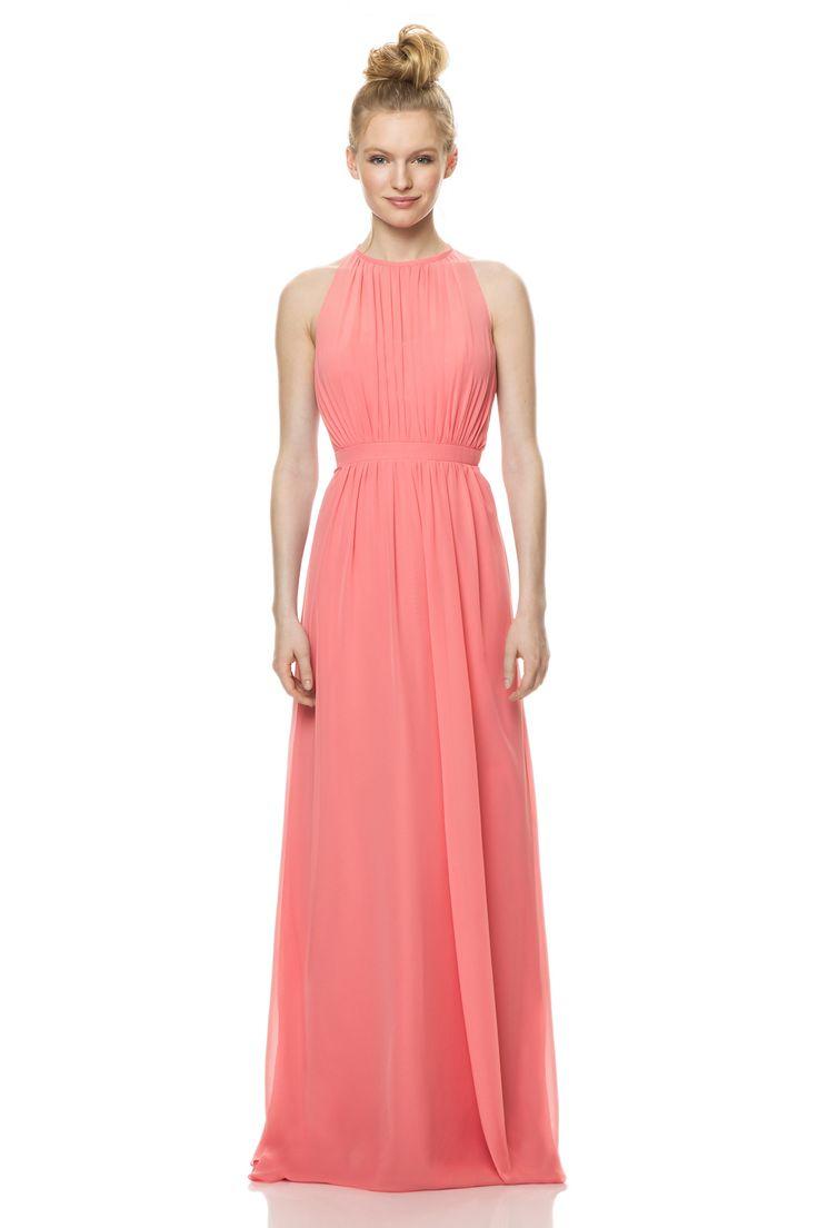 58 best Bridesmaids images on Pinterest   Short wedding gowns ...