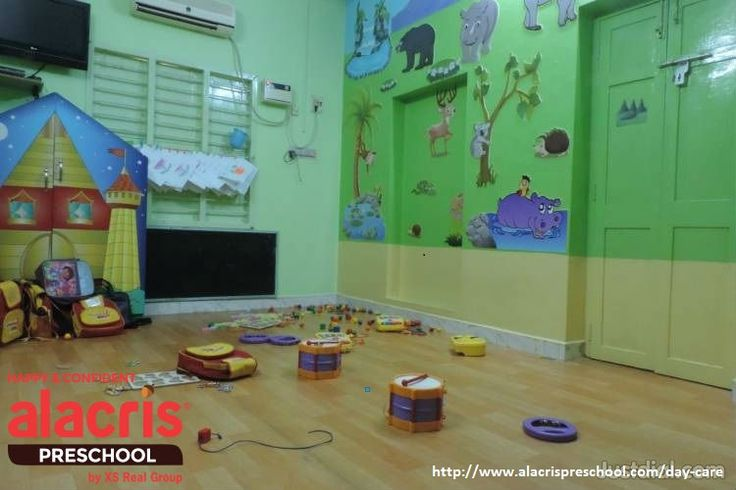Alacris preschool will give your kids a head start in education and learning. It provides nursery, kindergarten, primary school etc. Alacris has a state-of-the-art day care center for children that acts like a home away from home.  For more details visit http://www.alacrispreschool.com/day-care.