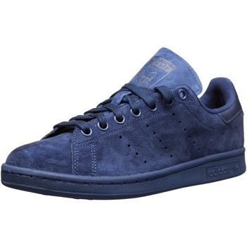 Stan Smith Couleur Bleu