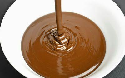 Baileys Ganache Today I share the recipe for Baileys ganache, here goes …  - 200g chocolate (into small pieces) - 100ml cream - 100 ml of Ba...