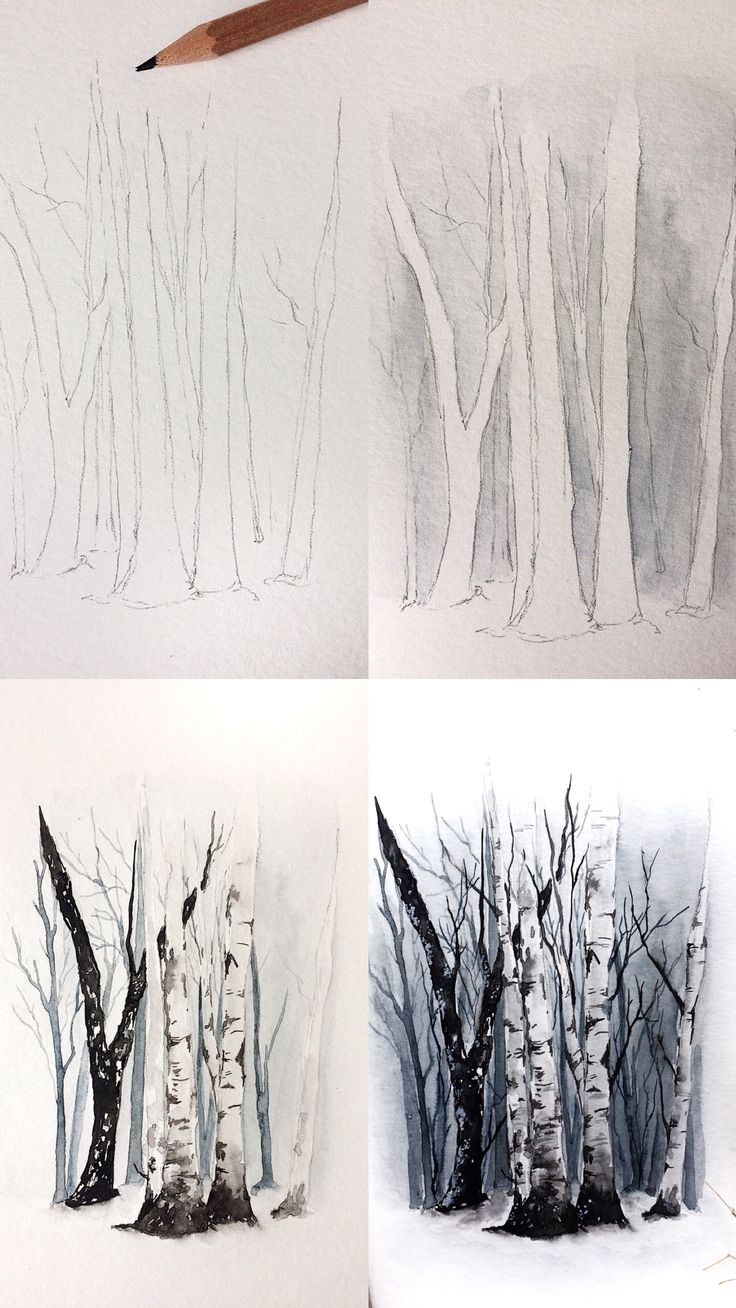 (Rosie Shriver.sketchbook) Process photos of water…
