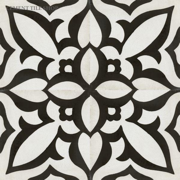 Cement Tile Shop   Zebra