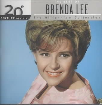Brenda Lee - 20th Century Masters- The Millennium Collection: The Best of Branda Lee